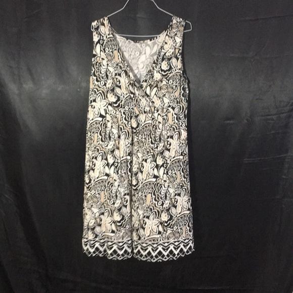 St Johns Bay Dresses Plus Size Dress Poshmark